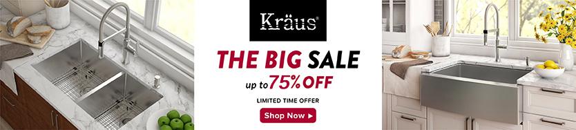 Kraus Home Sale
