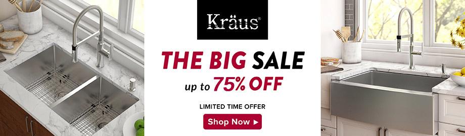 Kraus On Sale