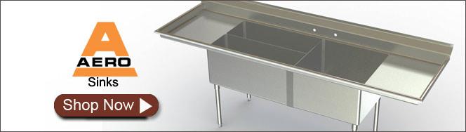 Aero Sinks