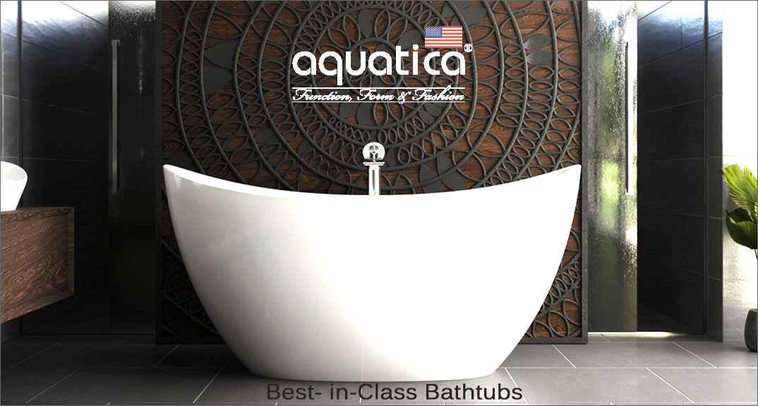 Aquatica Bathtubs