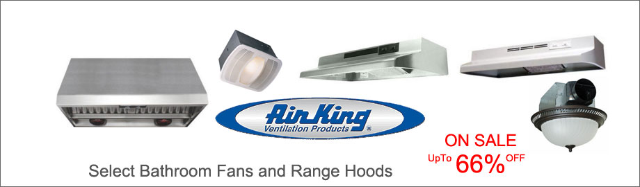 Air King On Sale