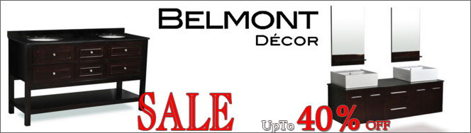 Belmont Designs On Sale