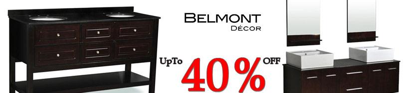 Belmont Designs On Sale