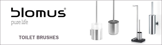 Blomus Toilet Brushes