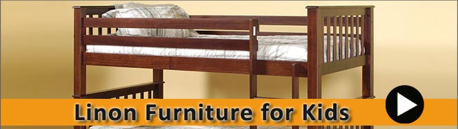 Linon Bedroom Furniture
