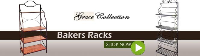 Grace Bakers Racks