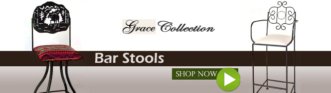 Grace Bar Stools
