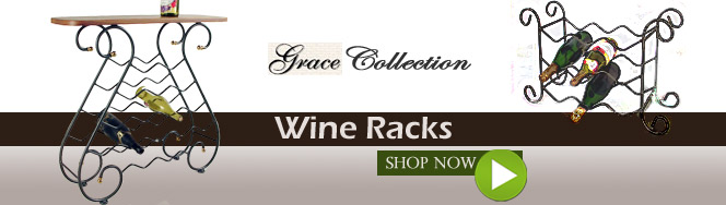Grace Wine Racks