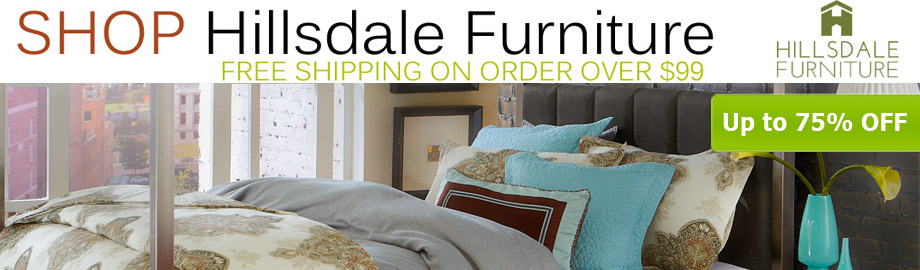 Hillsdale Furniture On Sale