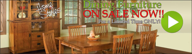 Home Styles Dining Furniture On Sale!