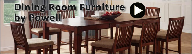 Powell Dining Furniture