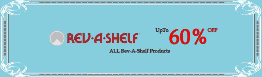 Rev-A-Shelf On Sale