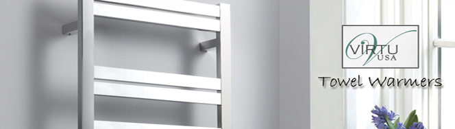 Virtu Towel Warmers