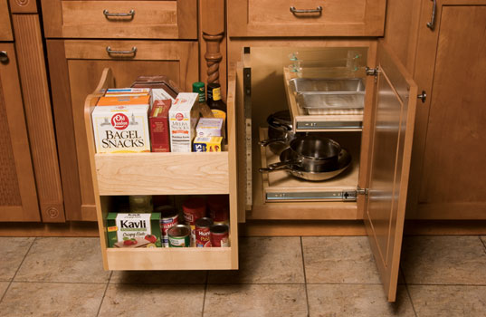 How to Choose the Base Cabinet Organizer you need