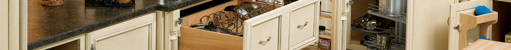 Base Cabinet Organizers on Sale