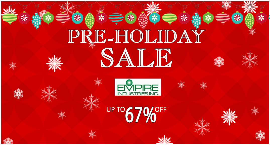 Empire On Sale