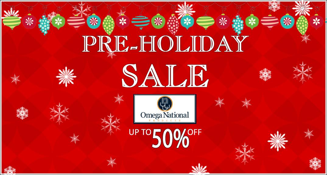 Omega National On Sale