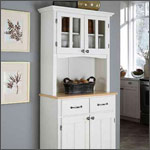 Cabinets, Cupboards and Hutches