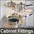 Cabinet Fittings