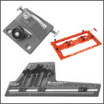 Cabinet Hardware Installation Tools by Euro Limited