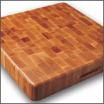 Chopping Blocks & Cutting Boards: New England Mountain Maple, North American hardwood, Appalachian Mountain Hardwood & more - By John Boos, Rogar, Catskill Craftsmen & much more...