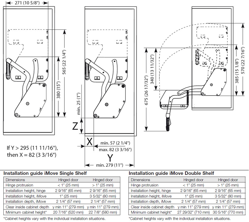 Detailed Specifications