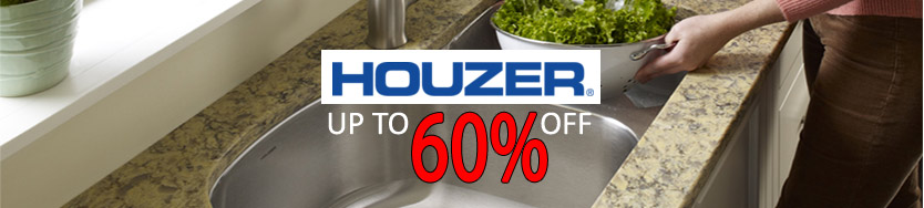 Houzer On Sale