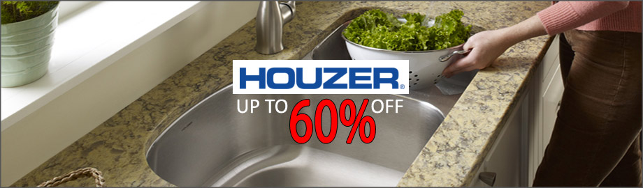 Houzer Sinks On Sale