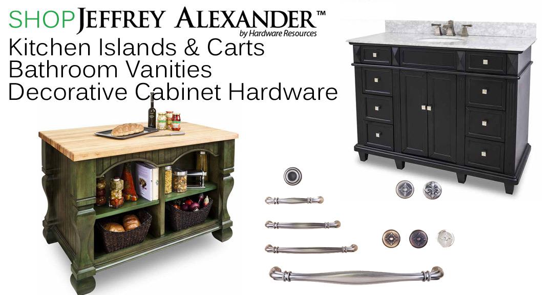 Jeffrey Alexander by Hardware Resources