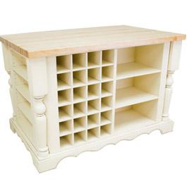 Jeffrey Alexander Wine Furniture