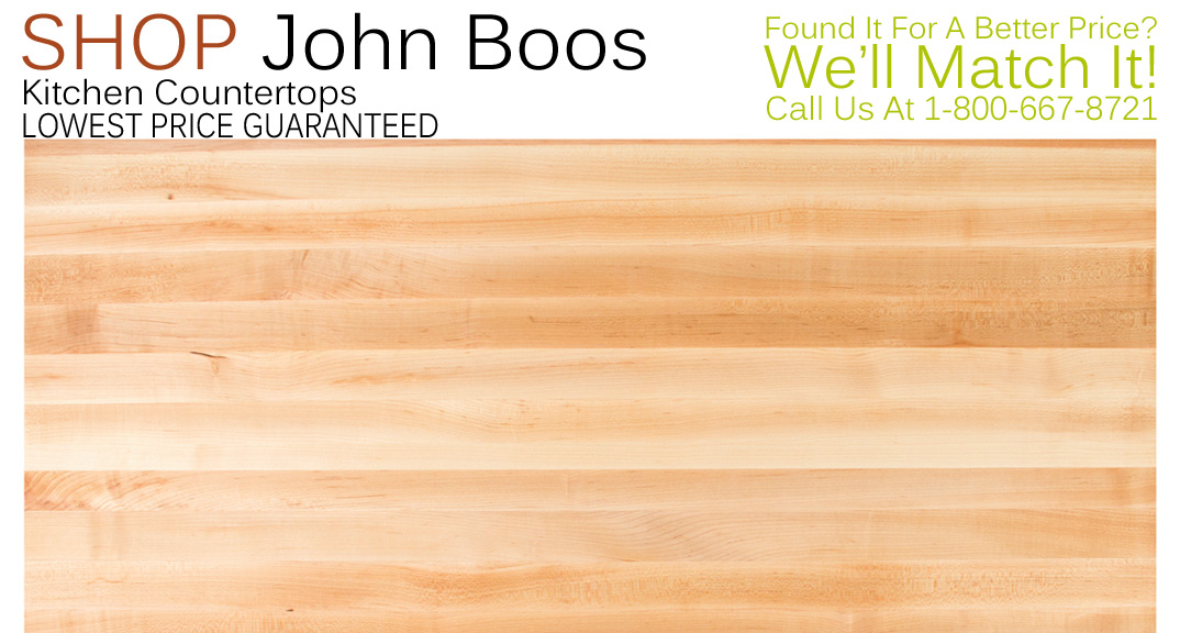 John Boos at KitchenSource.com