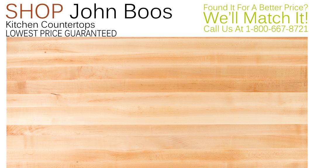John Boos at KitchenSource.com