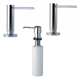 JULIEN Soap Dispensers