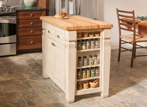 Kitchen Island Buying Guide KitchenSourcecom - Where to buy kitchen islands