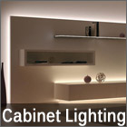 Cabinet & Room Lighting