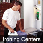 Ironing Solutions