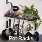 Pot Racks