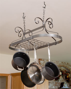 How to Choose the Pot Rack you need