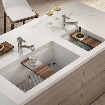 Kitchen Sinks on Sale