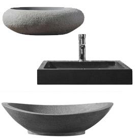 Virtu USA Bathroom Sinks
