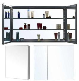 Virtu USA Medicine Cabinets