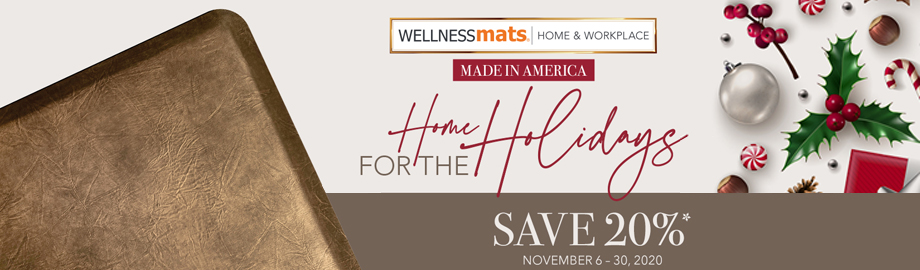 Wellness Mats Sale