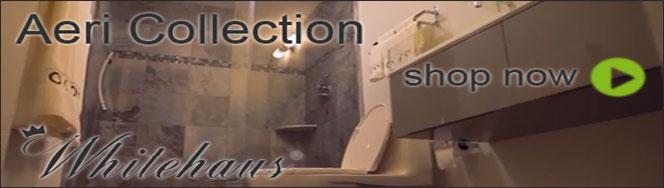 Whitehaus Aeri Collection